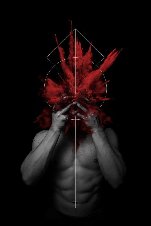 Self Delirium by Brady Robinson